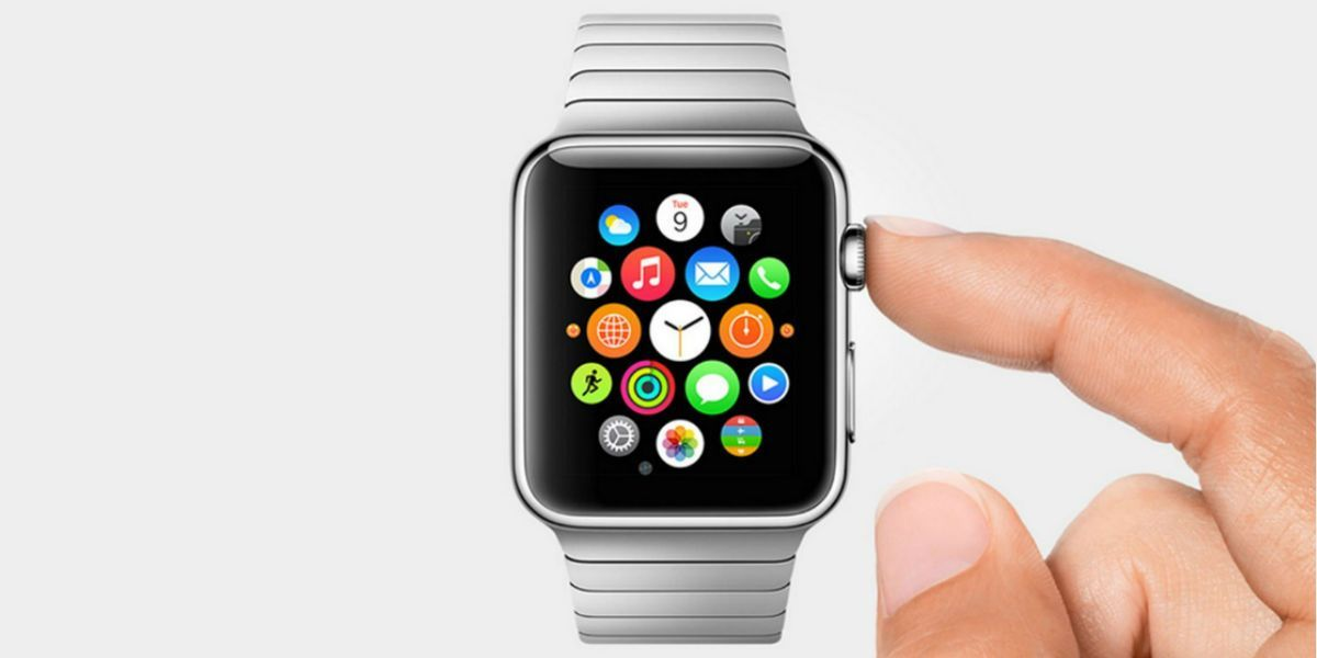 ventas del apple watch