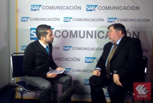 LuisGyG entrevistando a Steve Wozniak