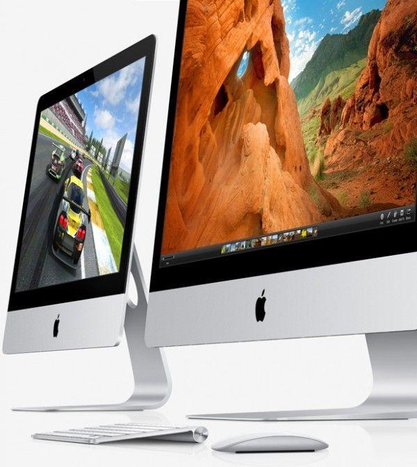 Nueva iMac: La calidad en el display es excelente
