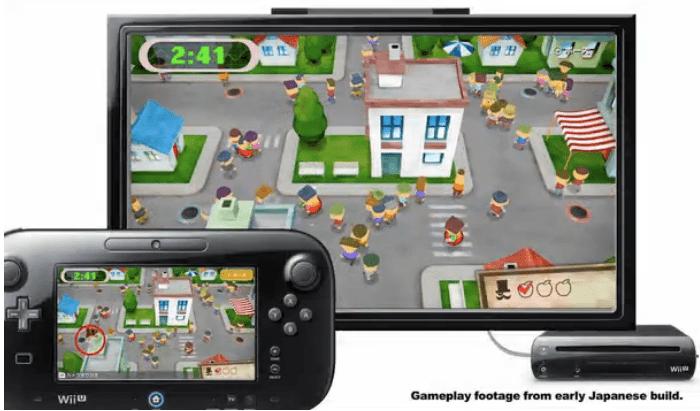 Checa Los Juegos Que Vienen Para Wii U Y 3ds