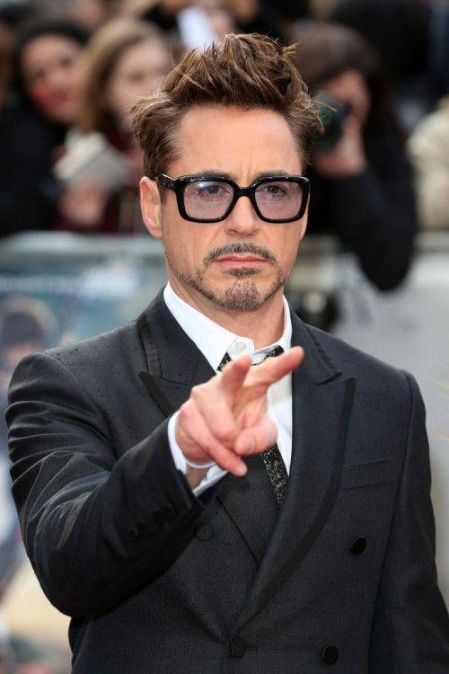 Robert Downey Jr. seguira siendo Iron Man
