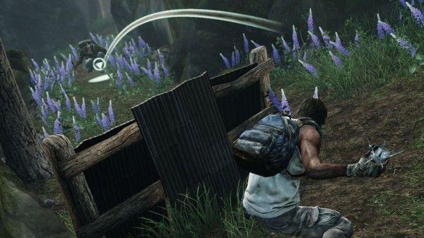 Multijugador de The Last of Us