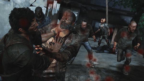 Reseña de The Last of Us