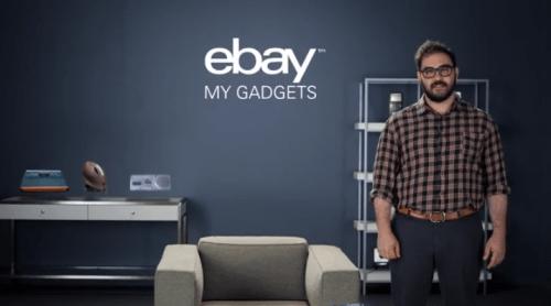 My Gadgets Ebay