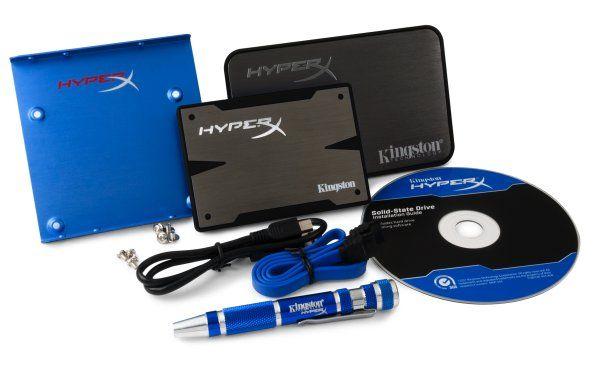 Reseña Kingston HyperX