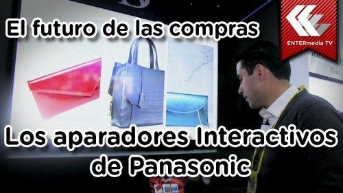 aparadores interactivas