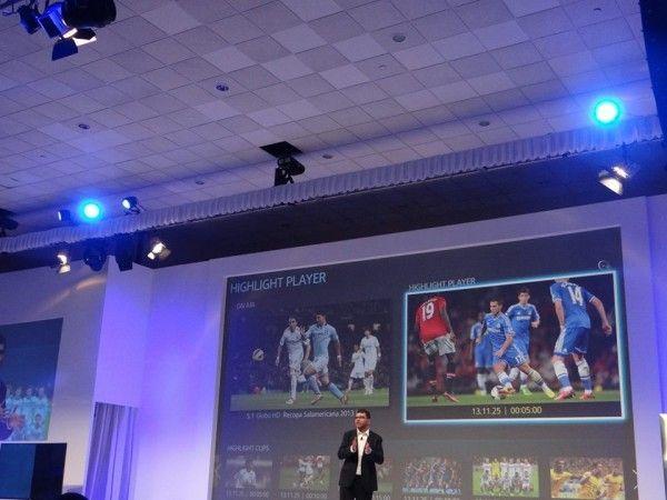 Samsung Latin Forum 2014