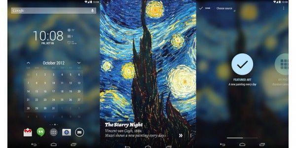 Muzei live wallpaper los mejores fondos de pantalla para for Mejores fondos de pantalla para android
