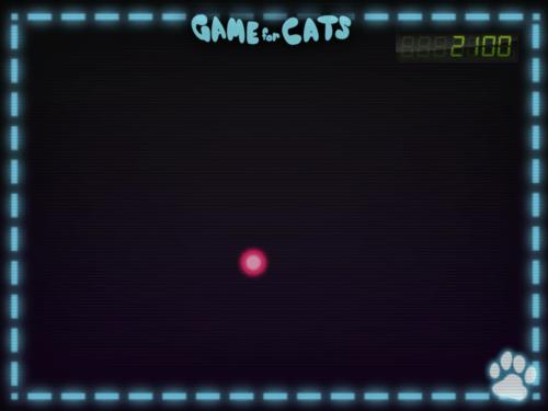 GameforCats