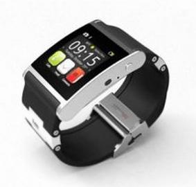 Reloj I'm Watch I'm Tech Collection Hecho de Titanio Negro