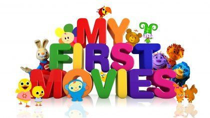 my first movies