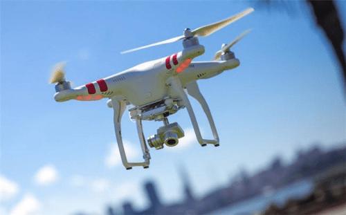 drones espías