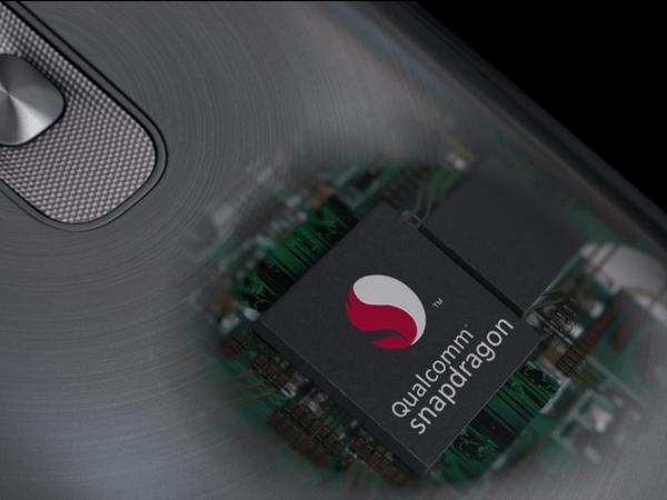 Lo nuevo de Qualcomm en CES 2015