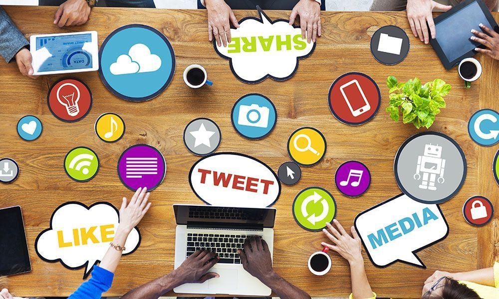 consejos para mejorar tus redes sociales
