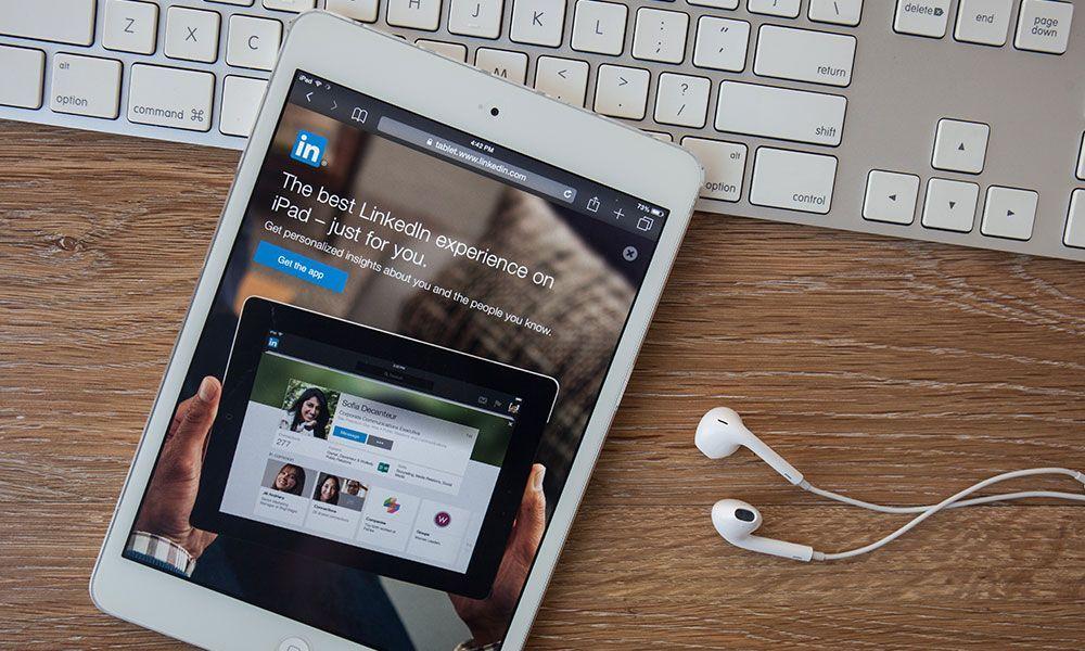 Cómo manejar tu cuenta de LinkedIn