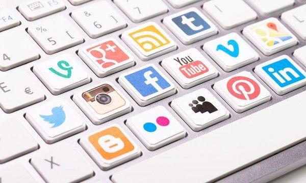 menciones en redes sociales