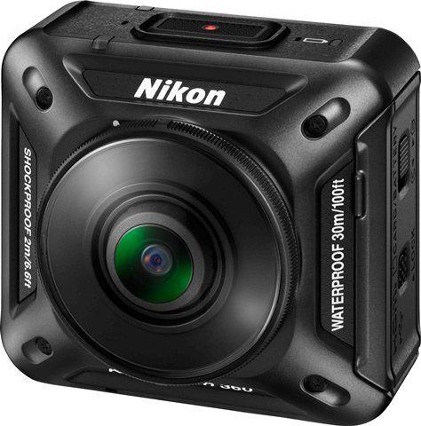 cámaras para grabar en VR