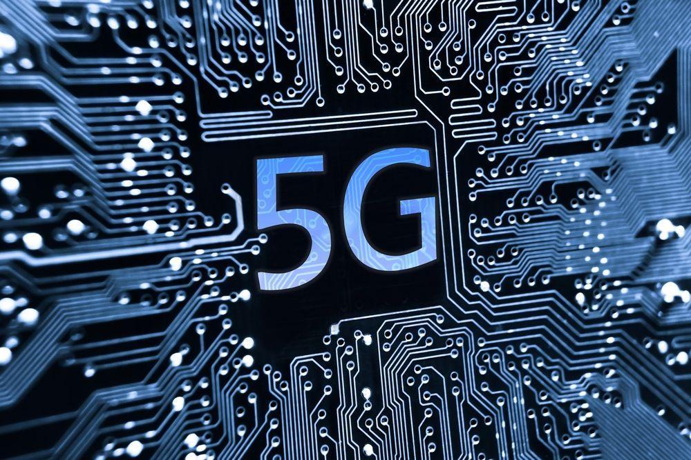 Qué es el 5G