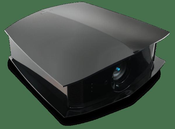 Cineversum-projector