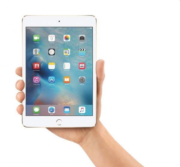 ¿Cuál es el iPad ideal?