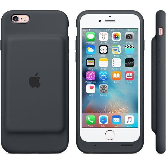 Apple Smart Battery Case para iPhone 6S