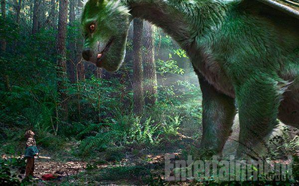disney-petes-dragon-2016-remake-elliot-fuzzy-dragon-first-look