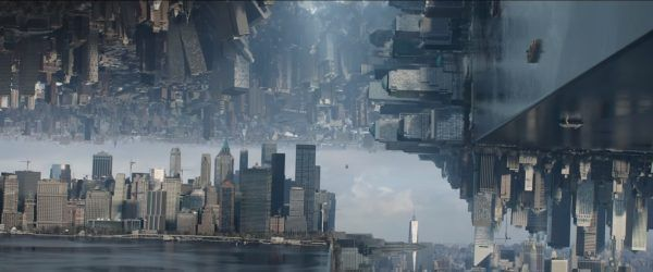 doctor strange city