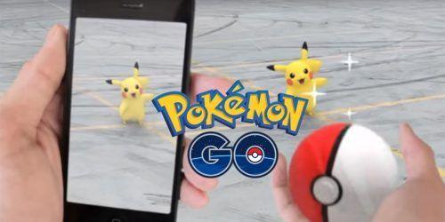 instalar Pokemon Go en Android