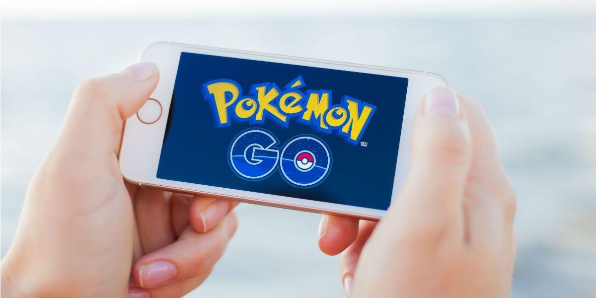 pokemon go en ios