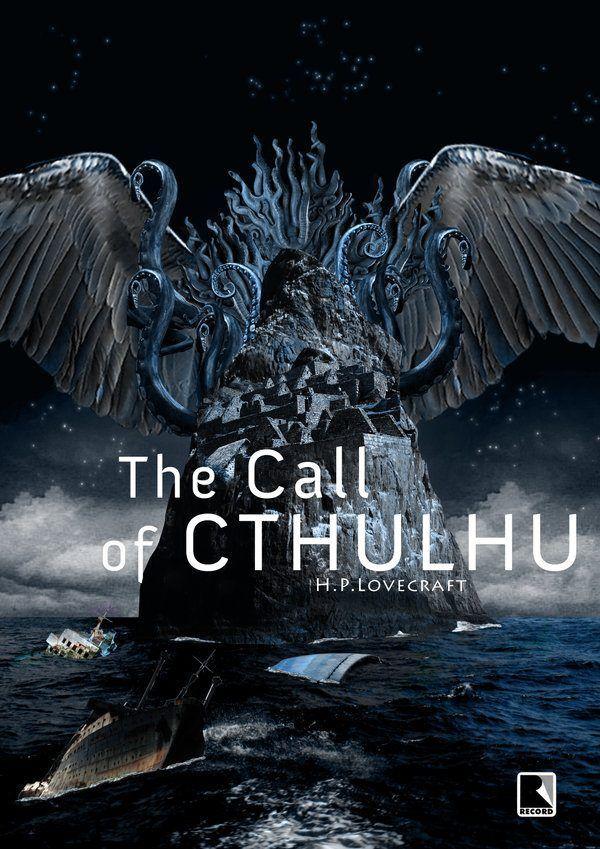 book_the_call_of_cthulhu_by_cadarncamacho