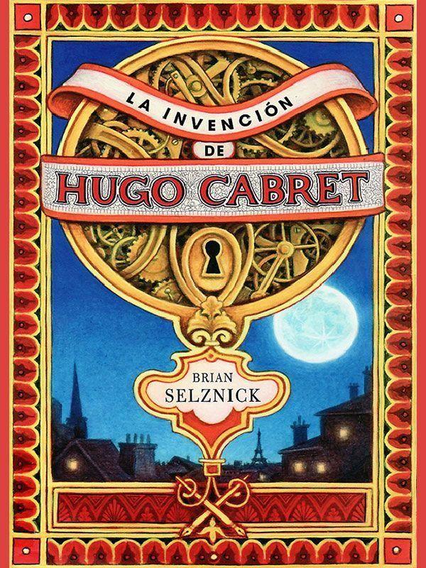 la-invencion-de-hugo-cabret-novela