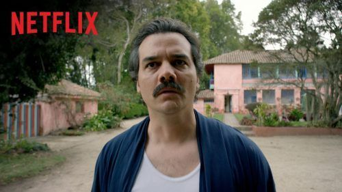 Narcos 2 revela nuevo tráiler antes de su estreno