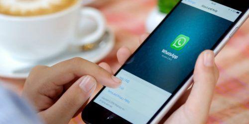 WhatsApp para iOS 10. Compartir tu ubicación