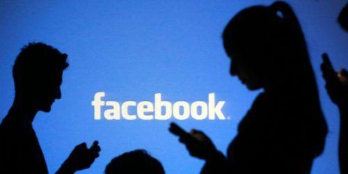 facebook en las elecciones de EU