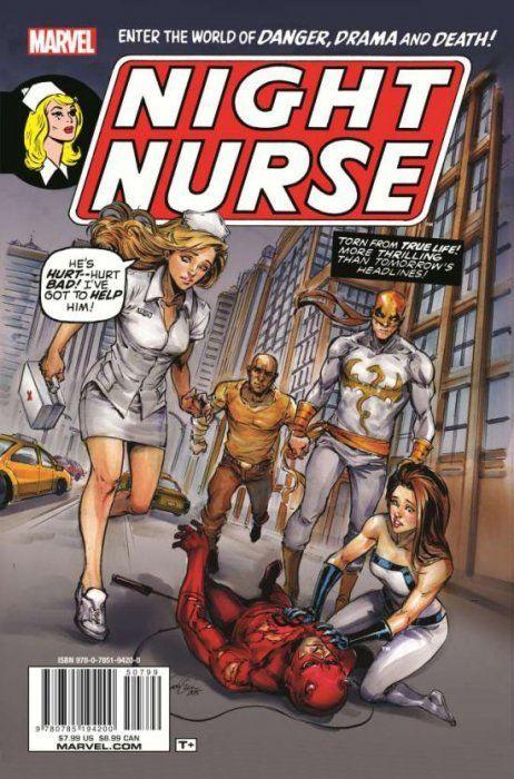 night-nurse