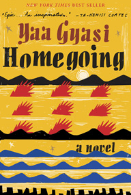 """Homegoing!"