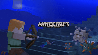 """Minecraft"""