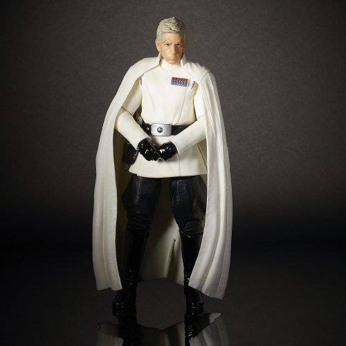 Star Wars Director Krennic