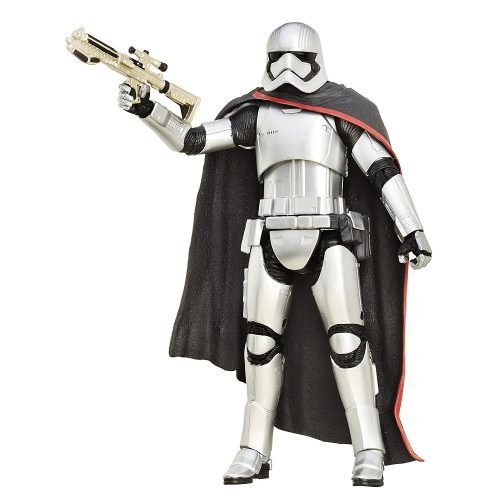Star Wars Capitán Phasma