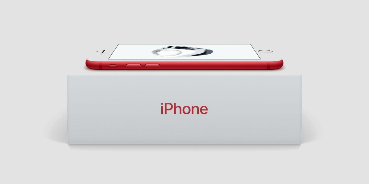 precio del iphone red en mexico