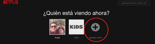 que ver en Netflix