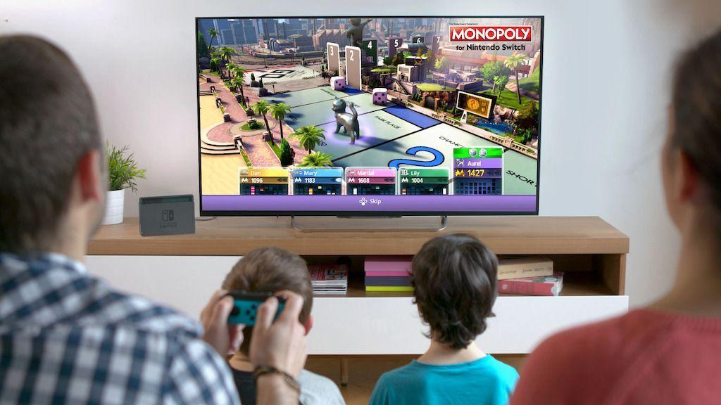 Monopoly para Nintendo Switch. Monopoly precio. Monopoly tablero. Tipos de Monopoly