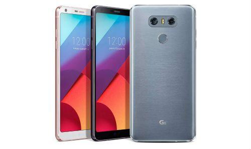 lg g6 precio telcel características del lg g6