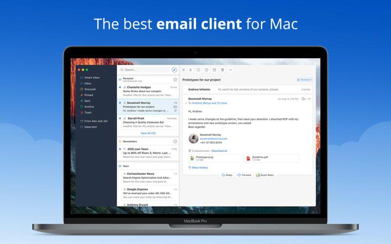 Las mejores apps de productividad para tu Mac – Abril 2017