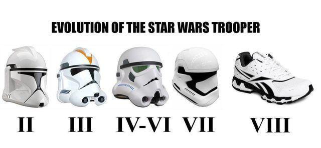 Mi Colección De Memes De Star Wars En Español
