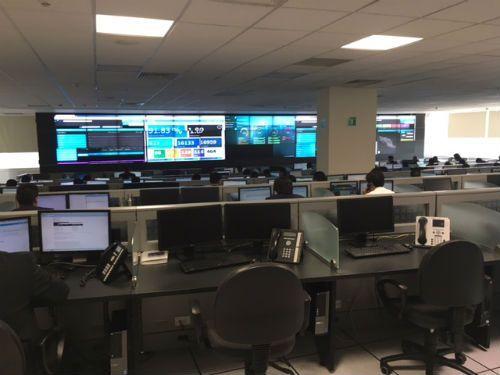 CENOC Telmex para evitar un hackeo
