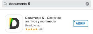 Documents 5 - app para bajar videos de facebook
