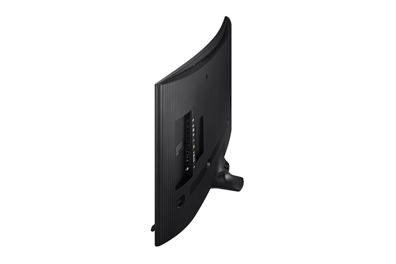 """Samsung 49"""" Smart TV Ultra HD 4K Curva"""