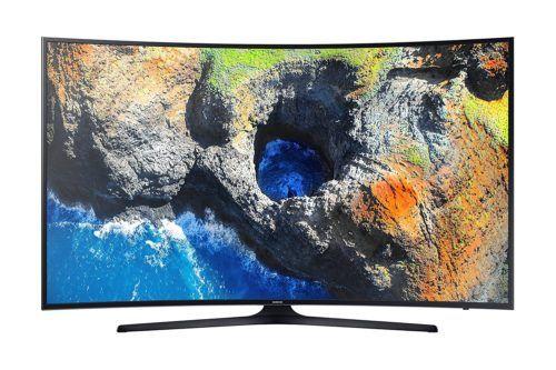 Samsung 49 Smart TV Ultra HD 4K Curva