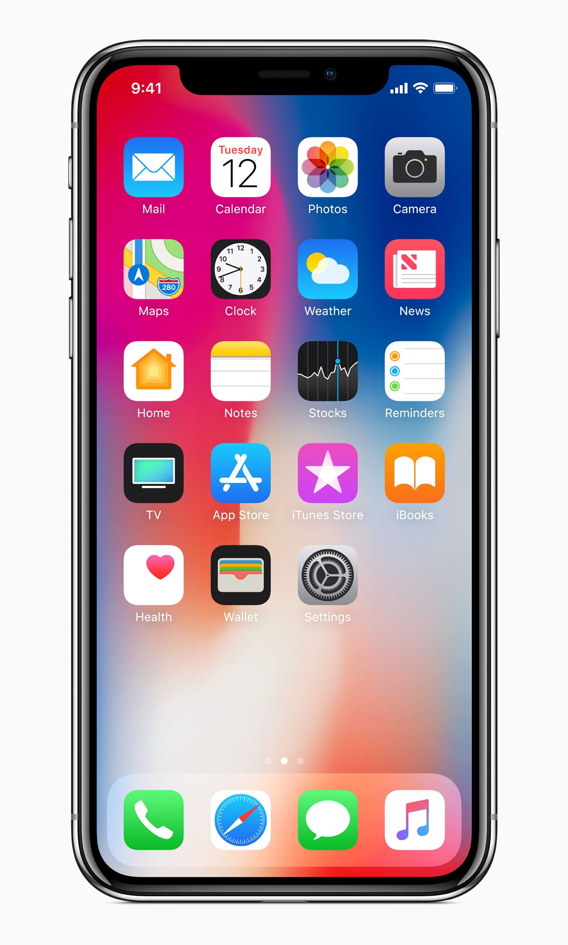 iPhone 8 Plus en México